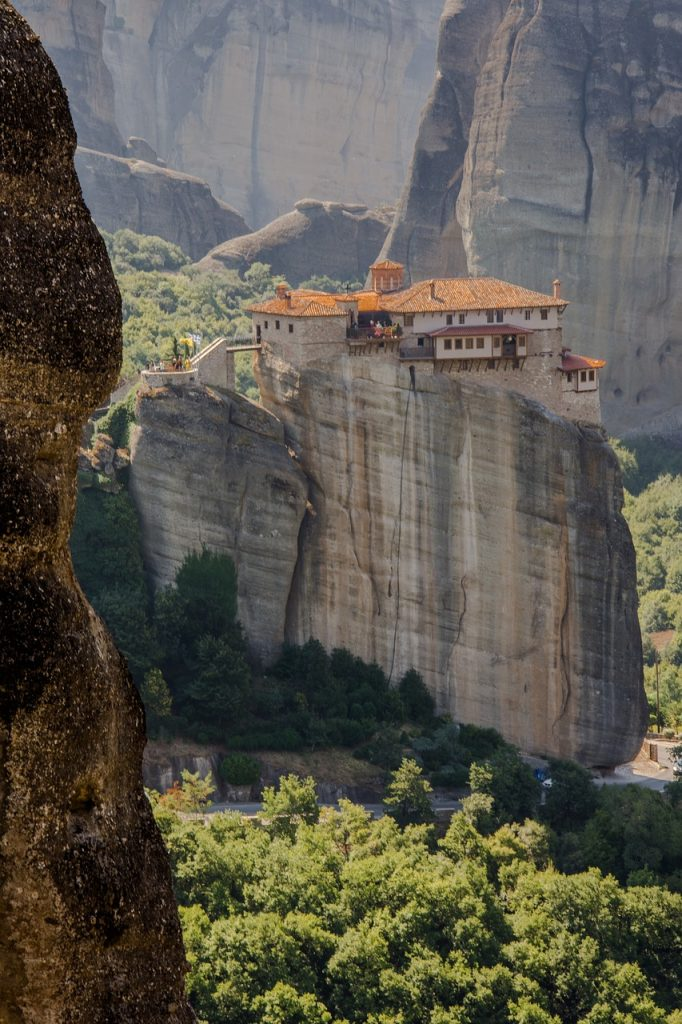 nature, travel, rock